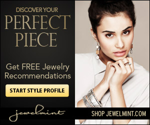 JewelMint is a cool jewelry line by Kate Bosworth and Cher Coulter... The site gauges user's style and curates a selection of jewelry for to choose from.